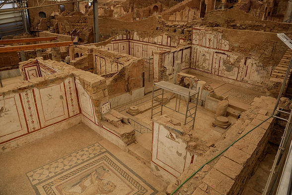 Ephesus Terrace Houses