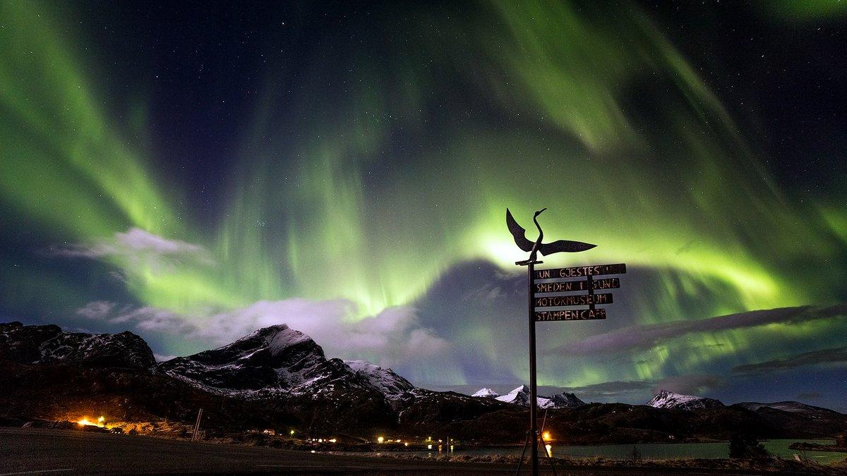 De Lofoten: natuurvakantie in Noorwegen