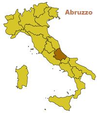Abruzzo, Italie
