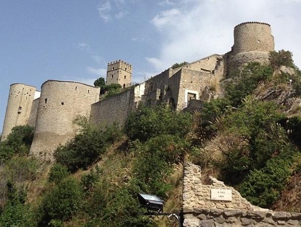 Abruzzo, ongerepte natuur binnen handbereik