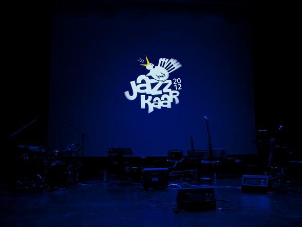 Jazzkaar Festival Estland