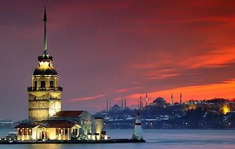 Avontuurlijke stedentrips: Istanbul