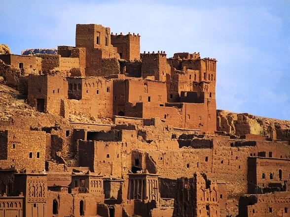 Avontuurlijke stedentrips: Marrakech