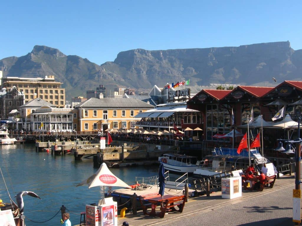 ZA Kaapstad
