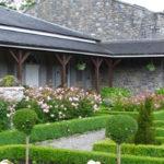 Een eigen kasteel in Ierland
