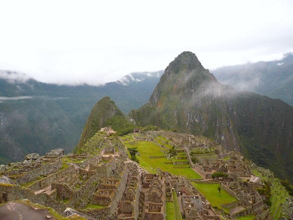 De Lares Trek naar Machu Picchu: 1 van de 7 wereldwonderen