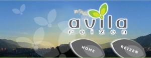 Logo Avila Reizen