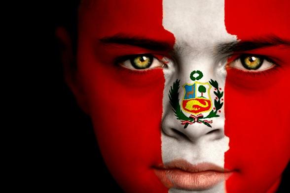 Reisspecial over Peru
