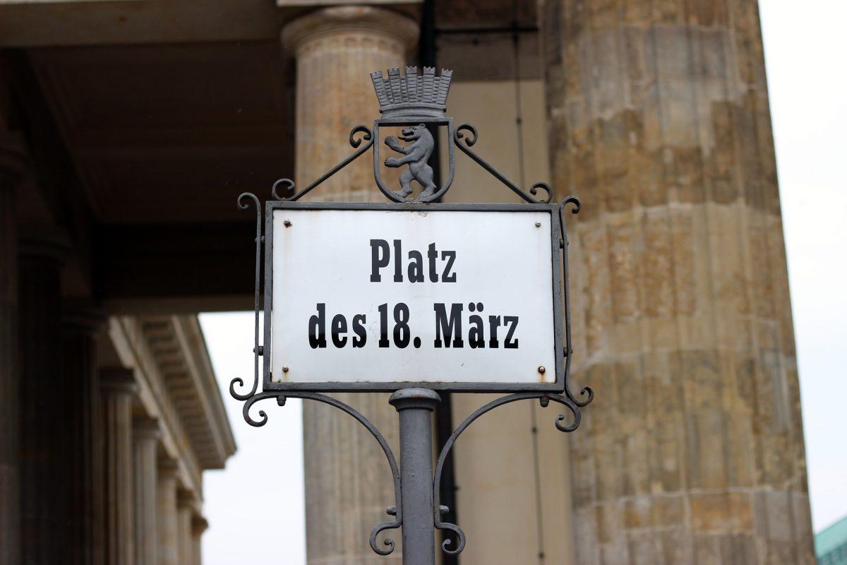 Top 10 bezienswaardigheden Berlijn