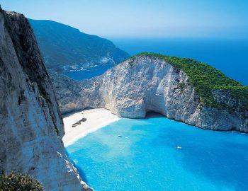 Griekse eilanden populair in 2013