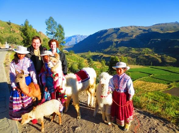 Fotostop Peru