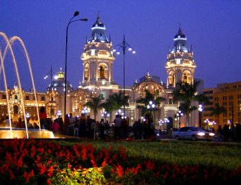 Lima: stad van contrasten