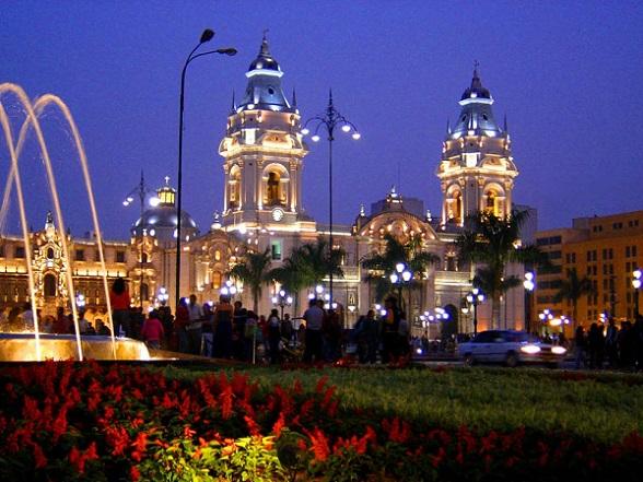 Lima – Stad van contrasten en mogelijkheden