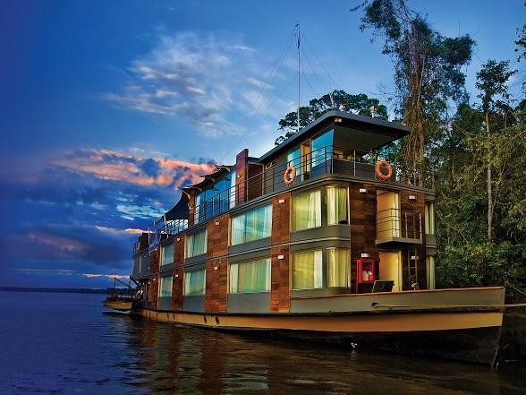 MV Aqua Amazone