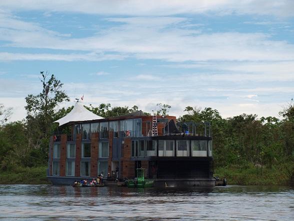 MV Aria Amazone