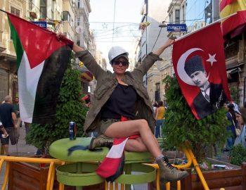 Taksimplein Istanbul
