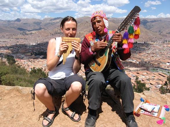 Top 10 unieke belevingen Peru