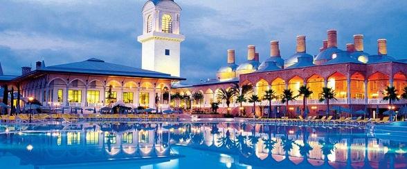 Hotel in Antalya