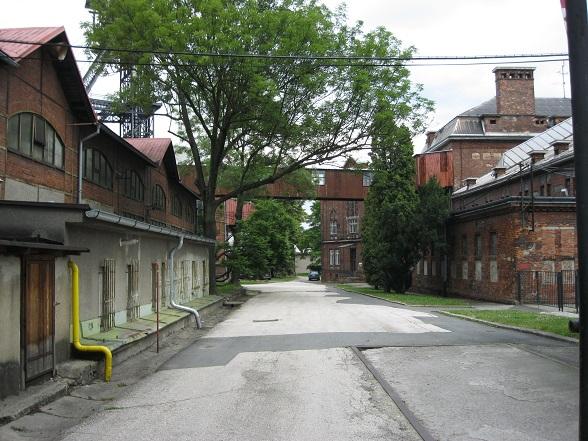 Ostrava, Tsjechië