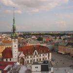 Olomouc: Tsjechische verrassing