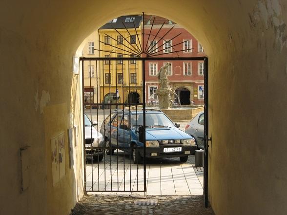 Olomouc, Tsjechië