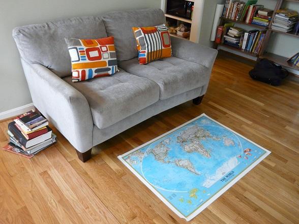 couchsurfen