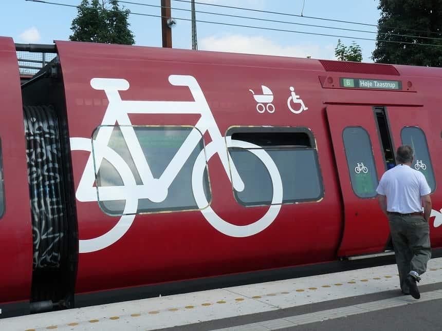 rondreis fiets