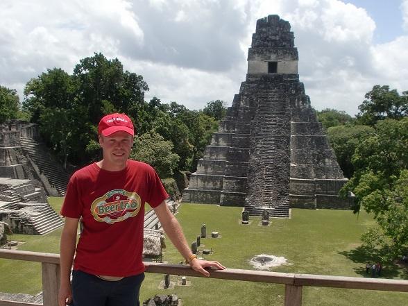 Maya Piramides