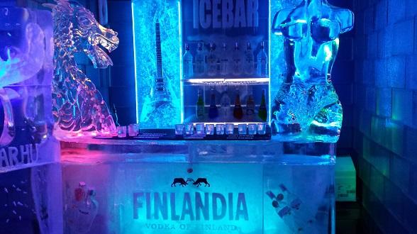 icebar boedapest