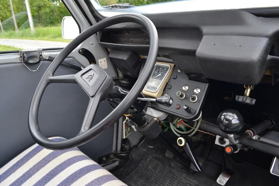 2CV-dashboard