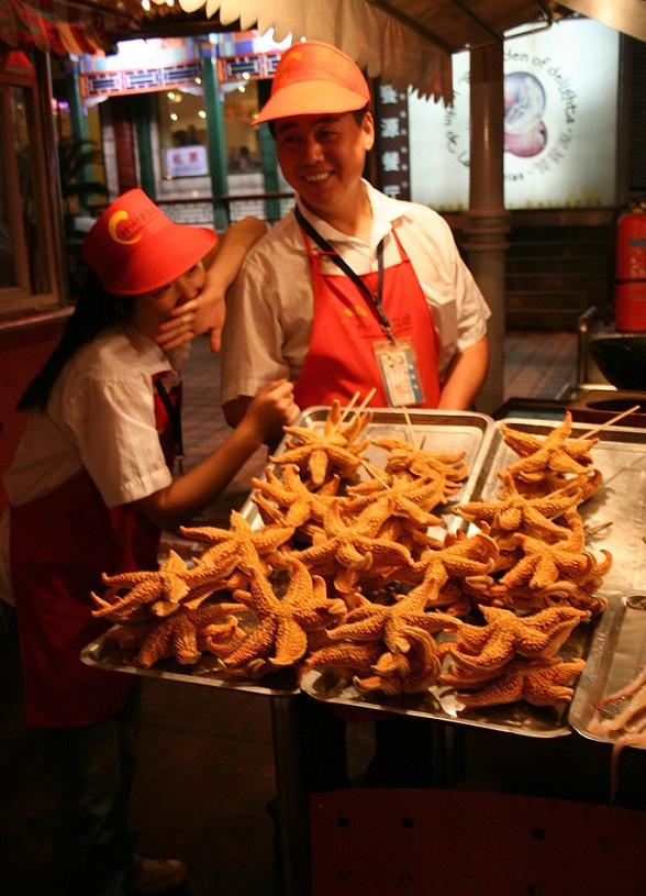 Foodsafari Beijing