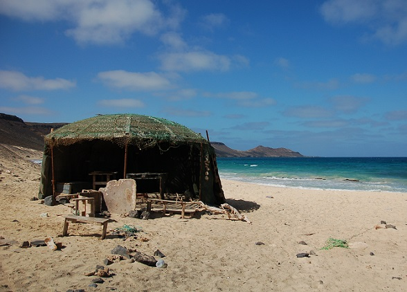 hutje-kaapverdische-eilanden