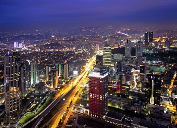 modern-istanbul
