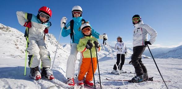reisverzekering wintersport