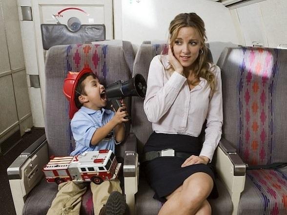 reizen zonder kinderen