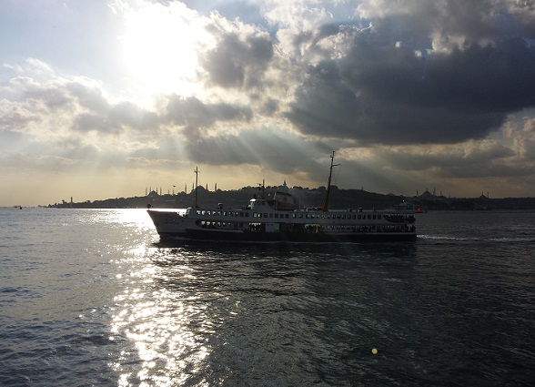 veerboot-istanbul