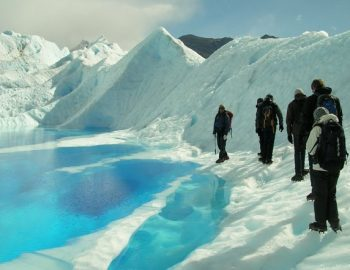Icehike Patagonië