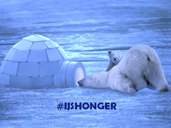 IJshonger: reisspecial over ijsklimmen, sledehondentochten, het onontdekte Antarctica, sneeuwwandelingen en freeride wintersport