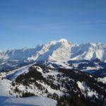 Hoogst gelegen skidorpen