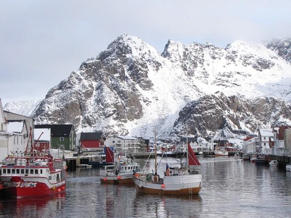 winters-lofoten