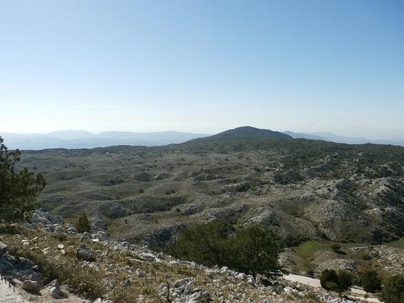 Corfu staat bekend als een van de meest groene eilanden van Griekenland