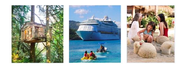 de top 5 vakantietrends van 2014