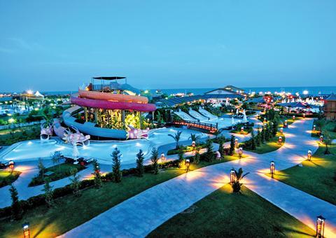 De turkse all inclusive resort top 5 voor 2014 for Top 5 all inclusive resorts