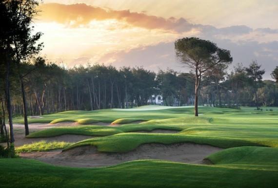 Voyage Belek Golfclub