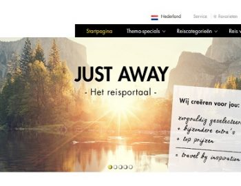JUST AWAY – travel by inspiration
