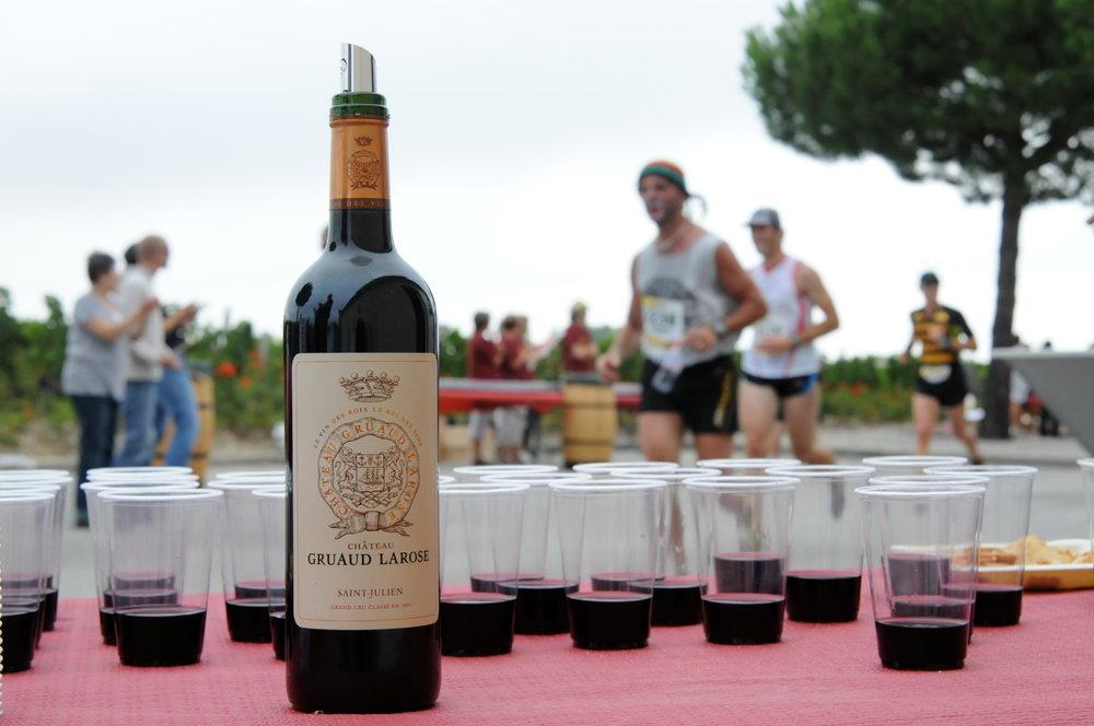 Marathon du Médoc