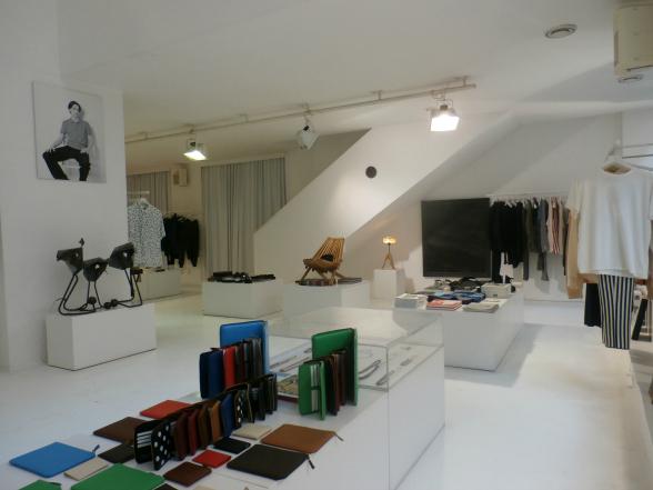 De winkels in Spittelberg kenmerken zich door handgemaakte producten en bijzonder design, zowel van Oostenrijkse als internationale ontwerpers.