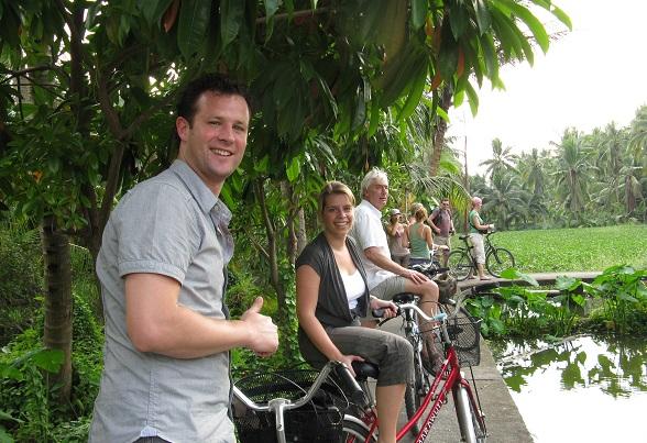 Top 5 Thailand: fietstour thailand