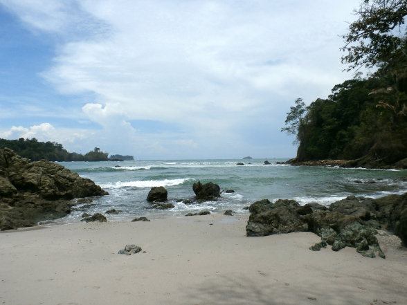 Nationaal park Manuel Antonio