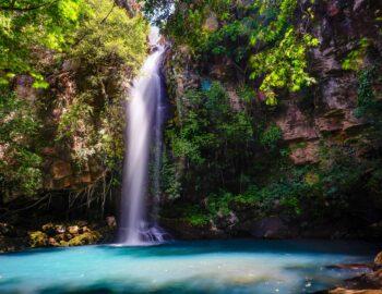 Costa Rica's hidden corner